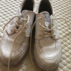 Stefen Janoski Nike Shoes